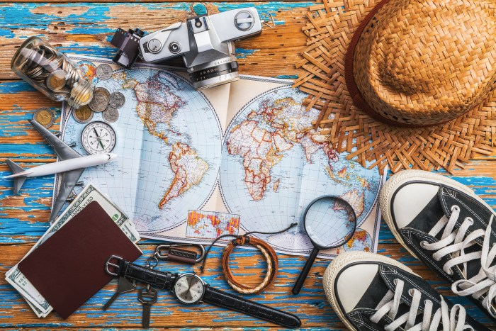 Tips to Help You Prepare for Your Work Abroad Journey