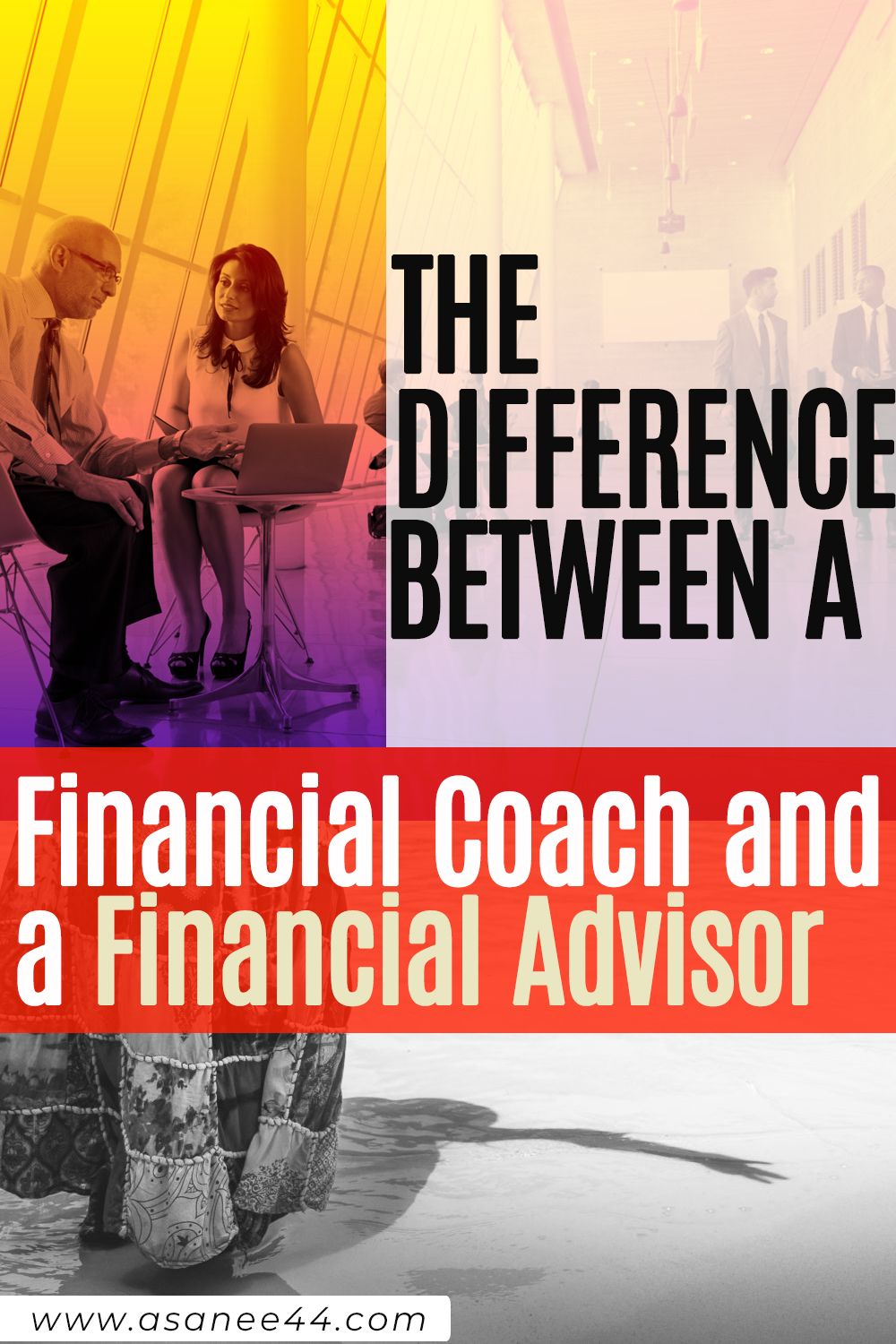 Financial Coach vs. Financial Advisor
