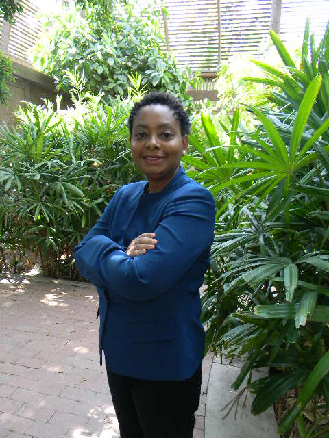 Dr. Asanee Brogan