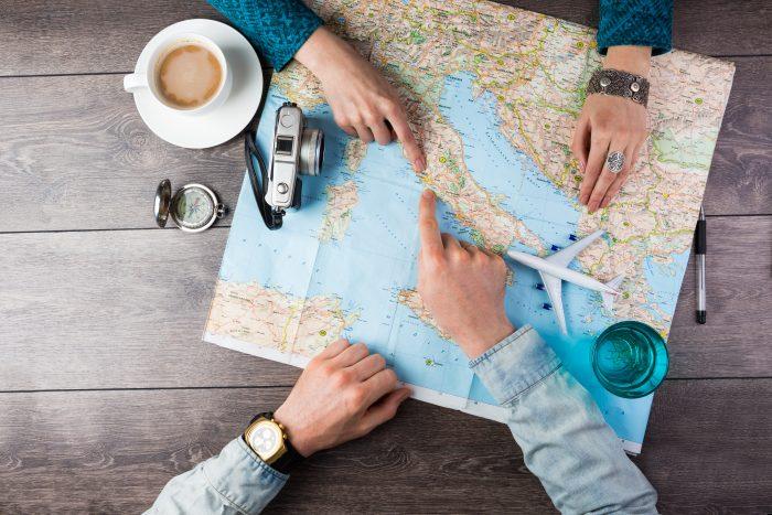 Choosing an Expat Country