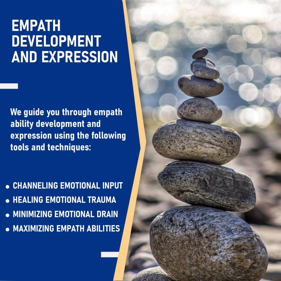 Empath Coaching