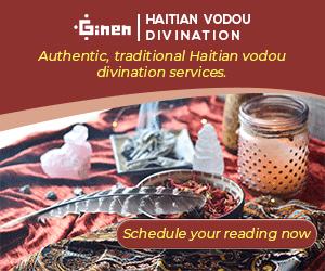 Haitan Vodou Reading