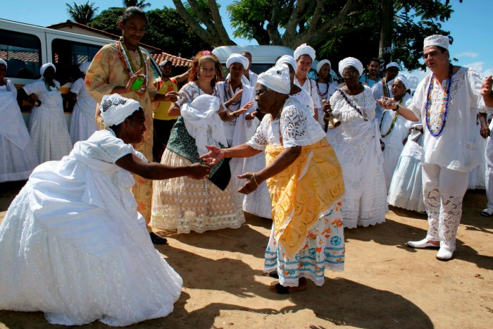 4 Reasons Why African Spirituality is Growing in Popularity