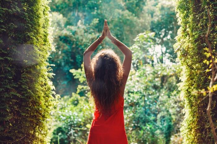 5 Ways to Effectively Start a Spiritual Journey